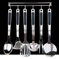Кухонный набор Cook&Co Berghoff 2800850 Ergo 7 предметов