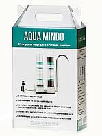 Фільтр подвійної очистки води AQUA MINDO