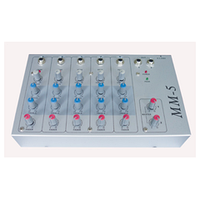 Микшер аналоговый MM5 ECHO