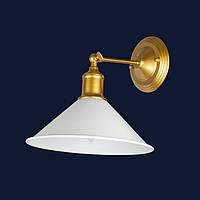 Светильники бра в стиле лофт Levistella 752W839F-1 GD+WH