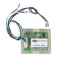 Julie SQU OF68 эмулятор иммобилайзера IMMO ESL EZS AirBag | код: 10.04879