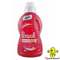 Гель для прання Perwoll ReNew Color 1л  - 188