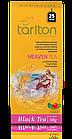 Чай черный пакетированный Тарлтон Heaven Tea со вкусом ягод асаи 25 пак х 2 г, фото 2