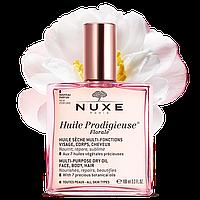 Нюкс чудесное сухое масло Флораль NUXE Huile Prodigieuse Florale 100 ml
