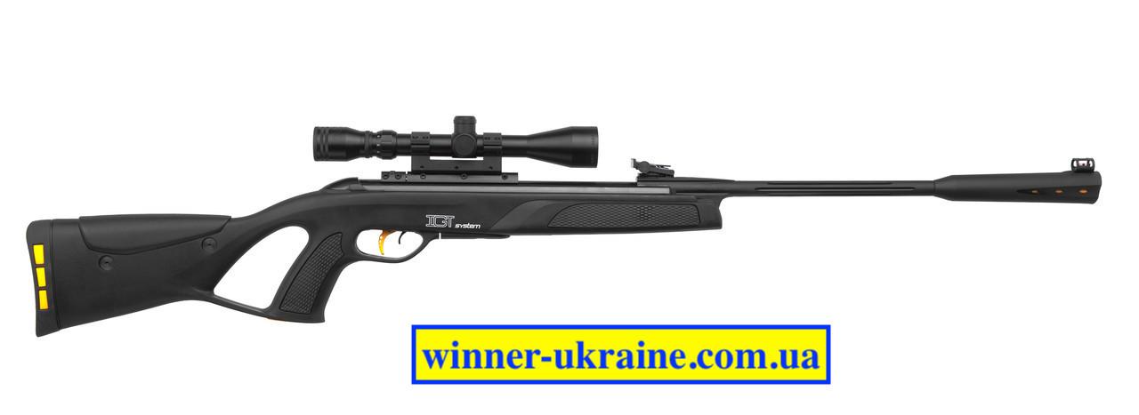 Пневматическая винтовка Gamo Elite Premium IGT