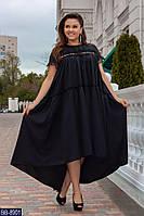 Платье 50-52;54-56;58-60;62-64 р-р.