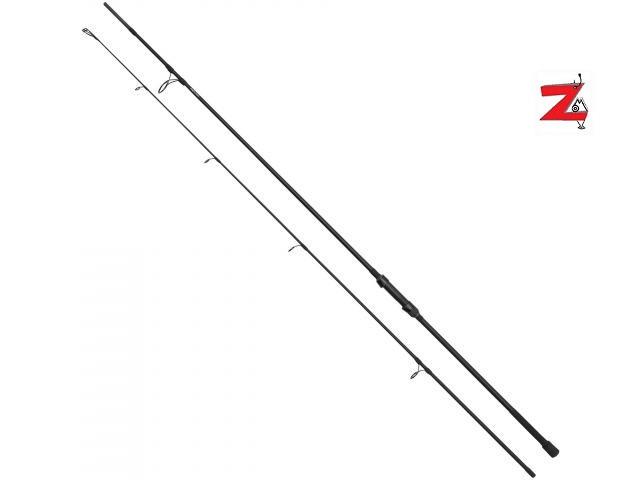 Карповое удилище Prologic Custom Black Carp Rod 12 3.60m 3.5lbs
