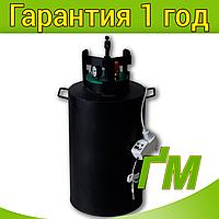 Автоклав ЧМ-24 Люкс Электро (винтовой на 22 банки) + подарок