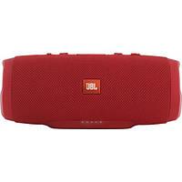 Портативная колонка JBL Charge 3 Красная Bluetooth,AUX,MicroSD, фото 1