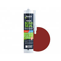 Клей-герметик монтажный Bostik Maxi-Bond Seal красная клина Tegelrod S 4050-Y80R