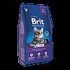 Корм Brit Premium Cat Senior