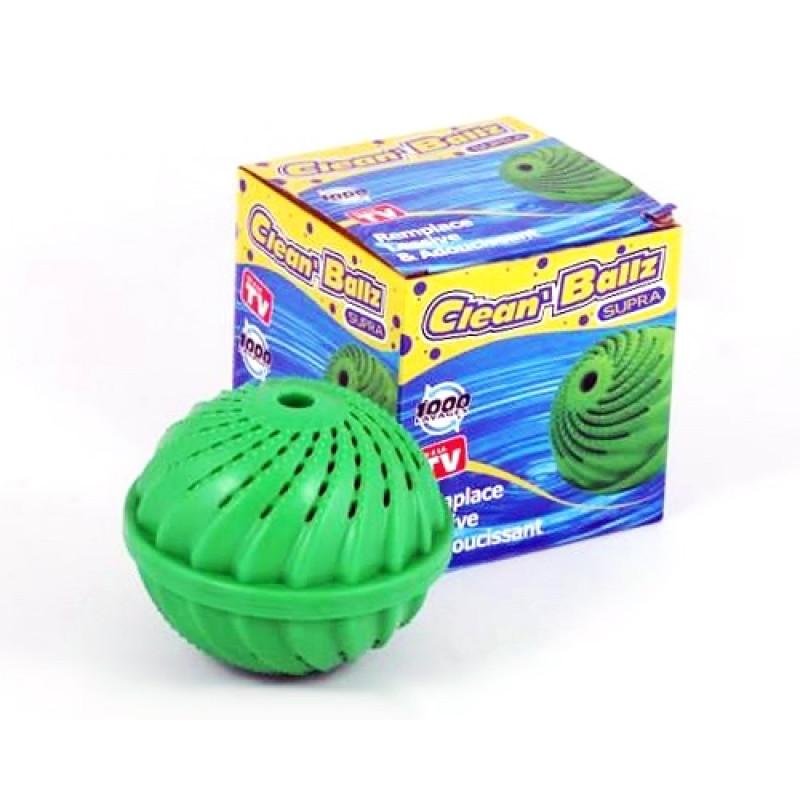Шарик для стирки без порошка Clean Ballz