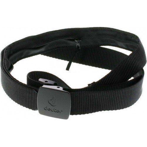 Потайной кошелек-ремень Deuter Security Belt black (3910116 7000)