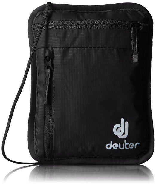 Потайной кошелек Deuter Security Wallet I black (3942016 7000)