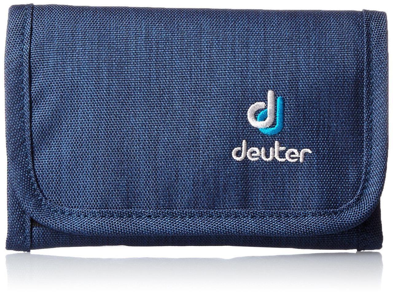 Кошелек Deuter Travel Wallet midnight-dresscode (3942616 3022)
