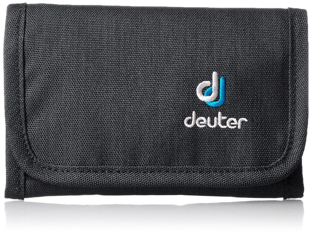 Кошелек Deuter Travel Wallet dresscode (3942616 7013)
