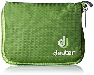 Кошелек Deuter Zip Wallet emerald (3942516 2009)