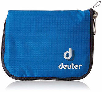 Кошелек Deuter Zip Wallet bay-midnight (3942516 3025)