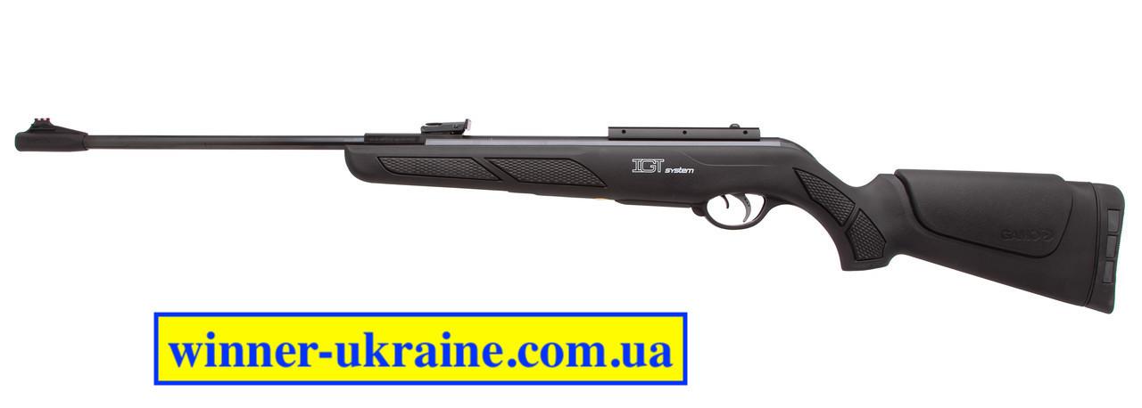 Пневматична гвинтівка Gamo Shadow IGT