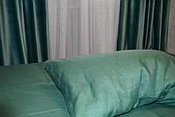 Льняное постельное белье - уход