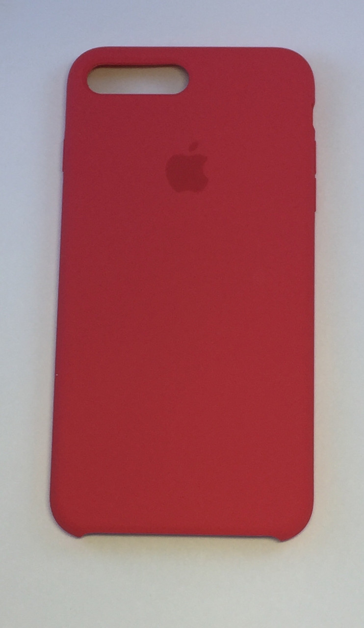 "Чехол - Silicon Case для iPhone ""Камелия - №39"" - copy orig."