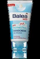 Balea MED крем для чувствительной кожи рук pH-Hautneutral Handcreme 100мл