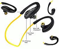 Беспроводные наушники Awei A880BL Bluetooth V4.0 Спортивные стерео наушники