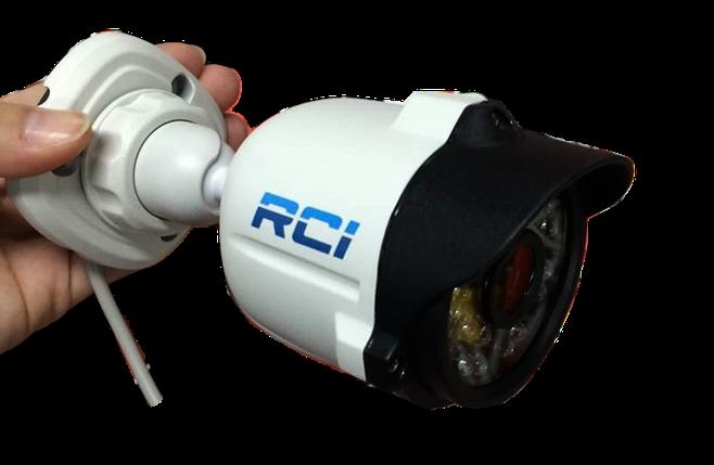 Видеокамера RCI RABW720OV-36IR, фото 2