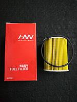 Фильтр масляный Каптива 2.0d, Каптива C100, H02-DW008, 93745425, фото 1