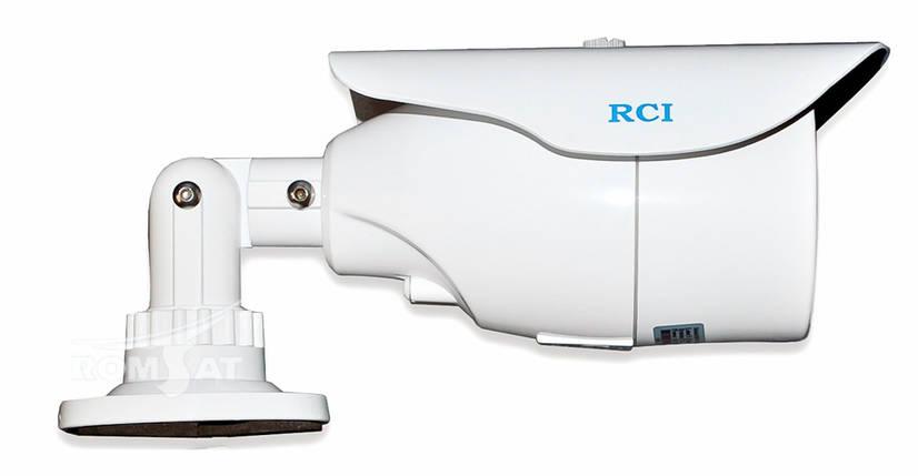 Видеокамера RCI RBW103AV-VFIR (2.8-12), фото 2