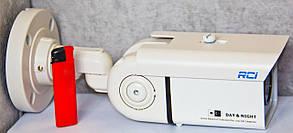 Видеокамера RCI RSW110AV-VFIR (2.8-12), фото 2