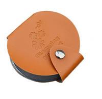 Чехол для дисков стемпинга оранж