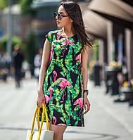 Платье Фламинго, фото 1