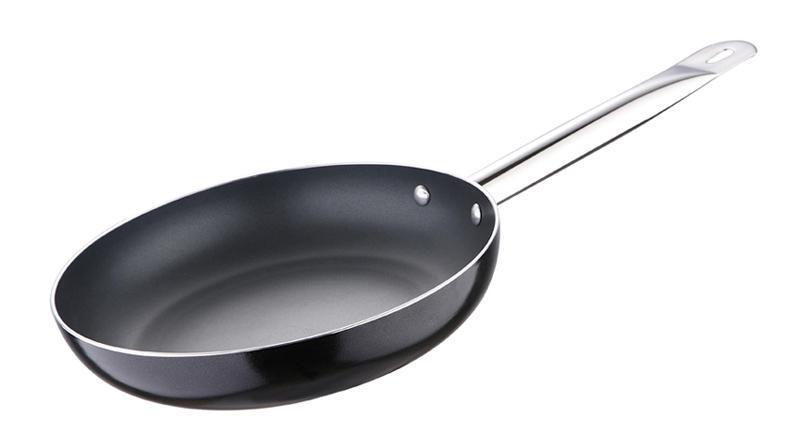 Сковорода Bergner ProChef Ø24см индукционная с антипригарным покрытием