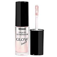 ✅Люминайзер жидкий GLOW touch тон 101  (Pink Glow)