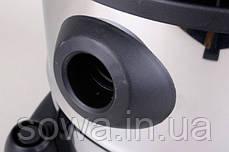✔️ Пылесос Euro Craft er2000 /  2000 Вт, фото 3