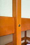 """Двухъярусная кровать с ящиками""""Амели"""" Олимп, фото 3"""