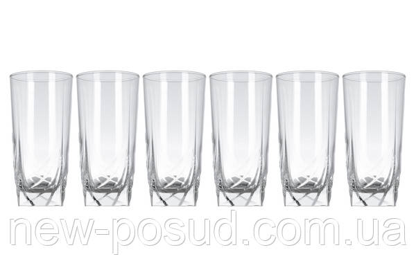 Набор стаканов Luminarc Ascot 330 мл 6 шт H5591