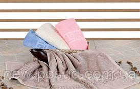Полотенце для рук DOLCE 34х76 см Lorenzzo 76-167-144