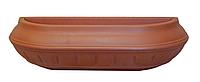 Вазон уличный балконный GrunWelt 750