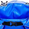 Водонепроницаемый гермомешок для водного туризма 60л гермосумка ПВХ MEHLER гермомешок для дайвинга съемн/лямки, фото 2