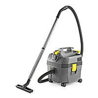 Пылесос для сухой и влажной уборки NT 20/1 Ap Te Karcher (полуавтоматическая система очистки фильтра)