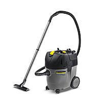Пылесос для сухой и влажной уборки NT 35/1 Ap Karcher (полуавтоматическая система очистки фильтра)