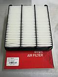 Фильтр воздушный Эпика, Epica V250, H01-DW007, 96328718, фото 2