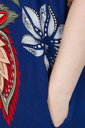 Женское летнее платье 8036-2, фото 3