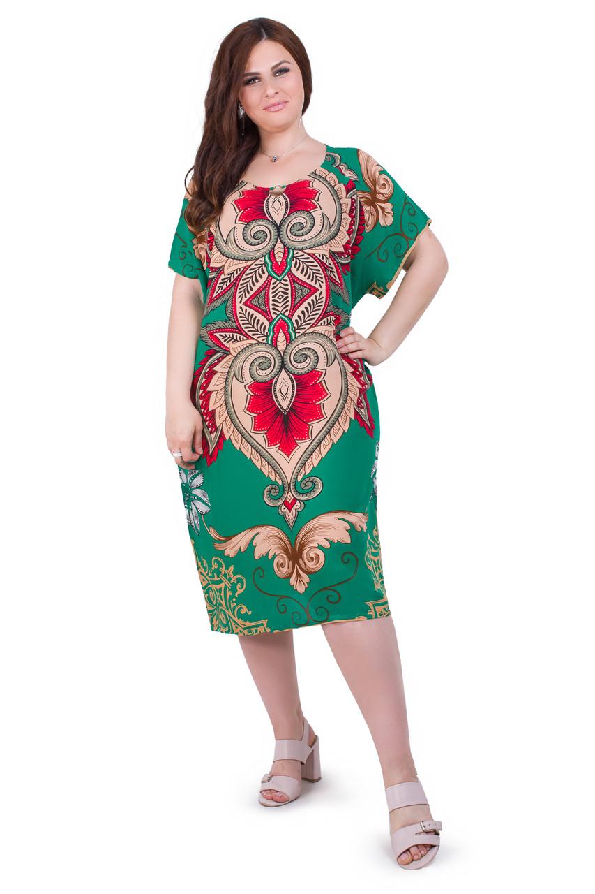 Платье женское 8036-3
