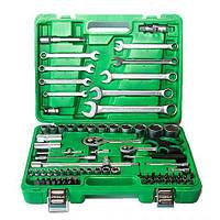 Набор инструмента Intertool ET-6082SP (82 предмета)