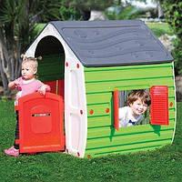 Детский игровой Домик Magical House, StarPlast (10-561), 109 х 102 х 90 см