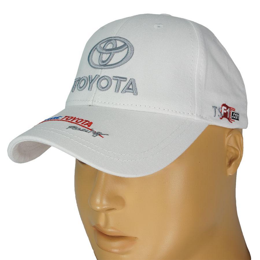 Мужская белая кепка 0250 white