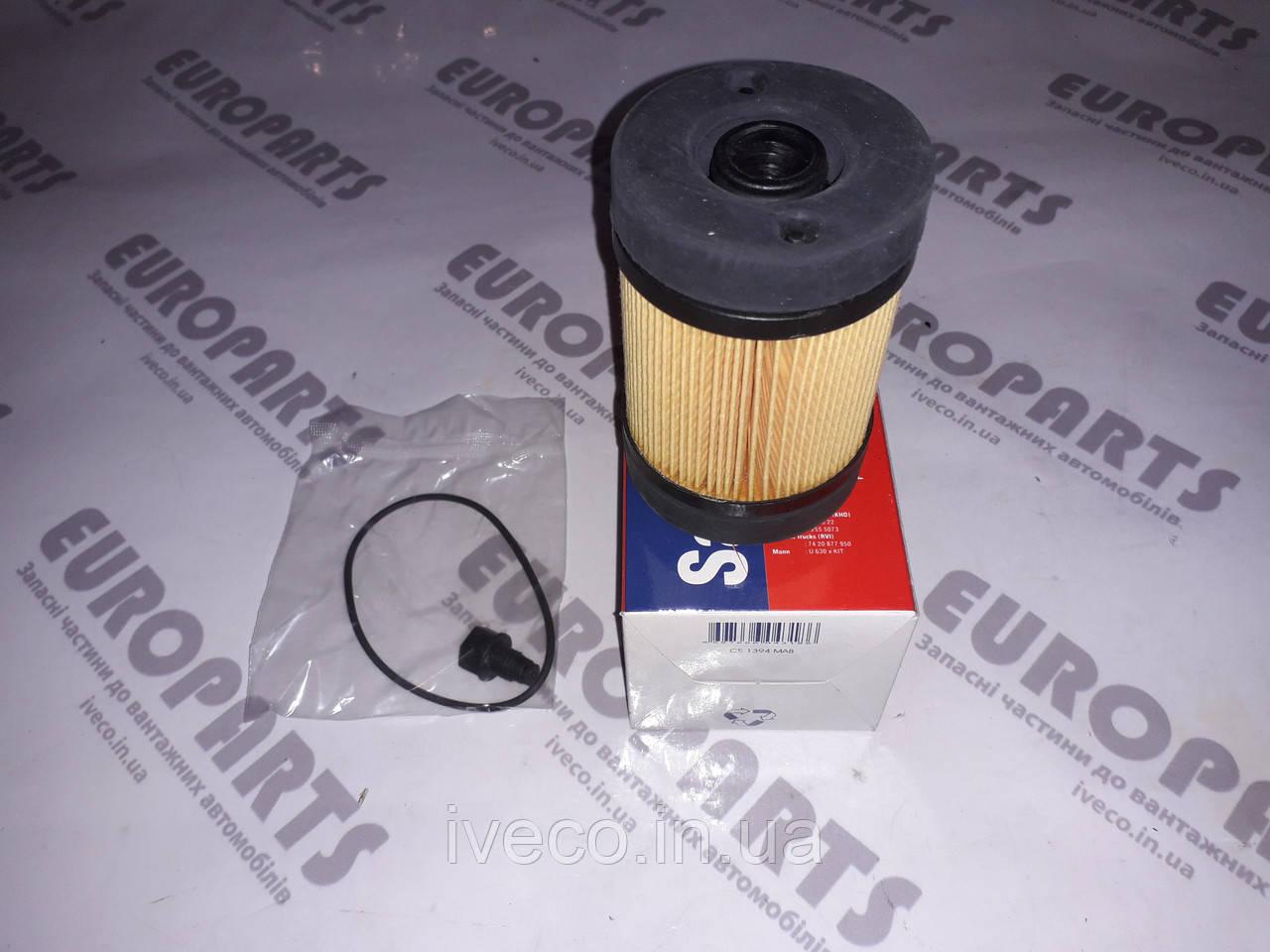 Фильтр насоса, фильтр мочевины AdBlueIVECO Eurocargo /06-, Stralis , Trakker Ивеко  42561605 500055972